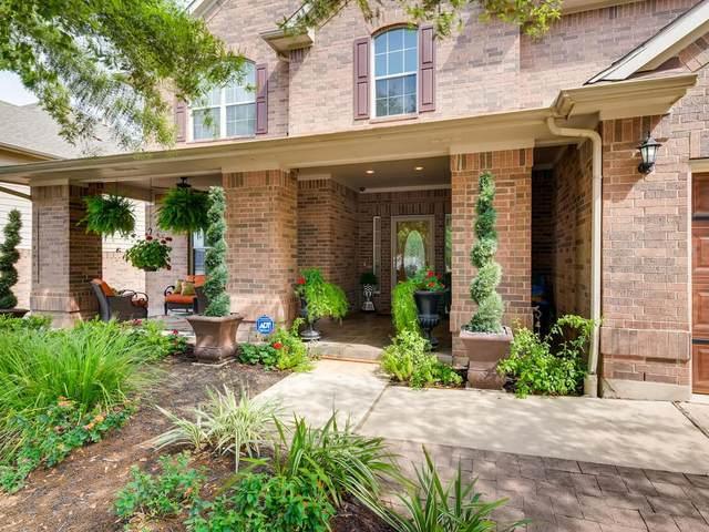 132 Firwood S, Kyle, TX 78640 (#9032761) :: Papasan Real Estate Team @ Keller Williams Realty