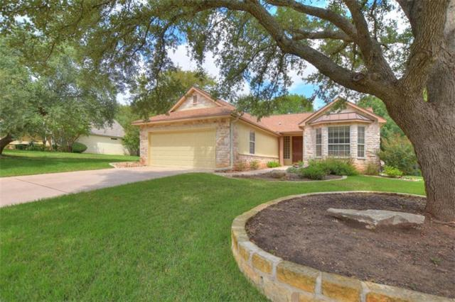 117 Ruellia Dr, Georgetown, TX 78633 (#9033271) :: The Perry Henderson Group at Berkshire Hathaway Texas Realty