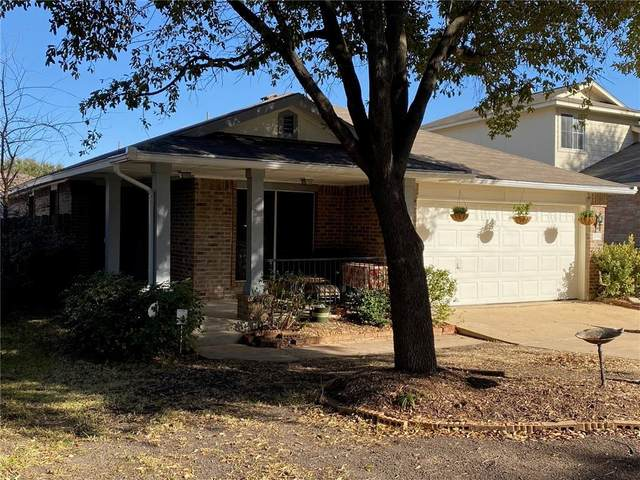 2058 Buckley Ln, Round Rock, TX 78664 (#9033646) :: RE/MAX Capital City
