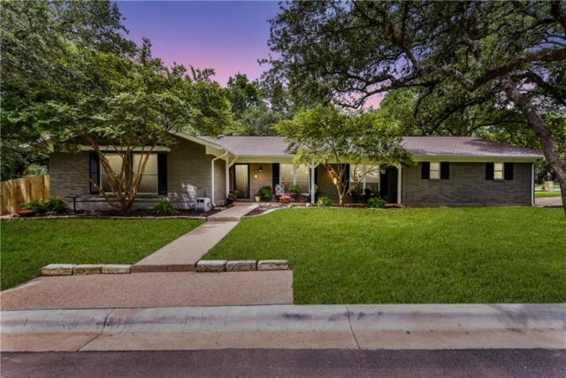 11902 Arch Hill Dr, Austin, TX 78750 (#9033824) :: The Heyl Group at Keller Williams