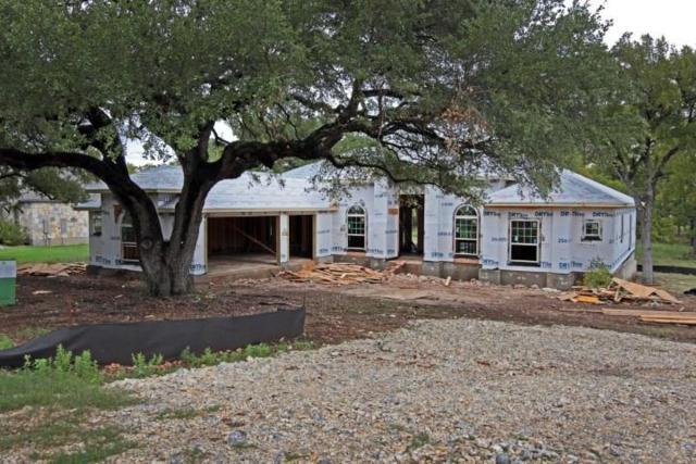 10721 Vista Heights Dr, Georgetown, TX 78628 (#9033950) :: Douglas Residential