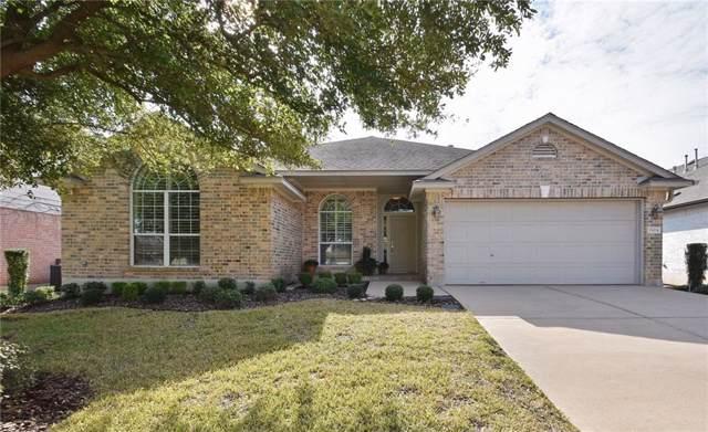 15004 Banbridge Trl, Austin, TX 78717 (#9034160) :: Papasan Real Estate Team @ Keller Williams Realty