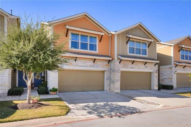 1620 Bryant Dr #2202, Round Rock, TX 78664 (#9034658) :: Ben Kinney Real Estate Team