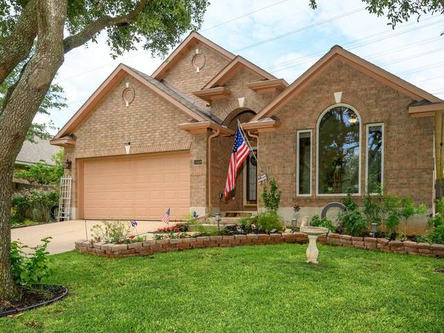 13409 Kinder Pass, Austin, TX 78727 (#9035560) :: The Summers Group