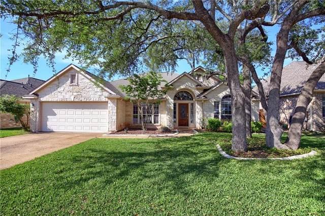 2111 Nelson Ranch Loop, Cedar Park, TX 78613 (#9035744) :: Papasan Real Estate Team @ Keller Williams Realty