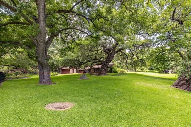2802 Pearce Rd, Austin, TX 78730 (MLS #9036616) :: Brautigan Realty