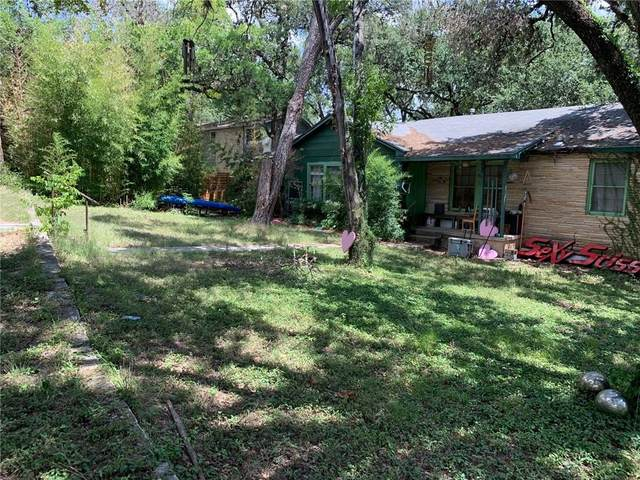 2200 W 9th St, Austin, TX 78703 (#9036739) :: Papasan Real Estate Team @ Keller Williams Realty