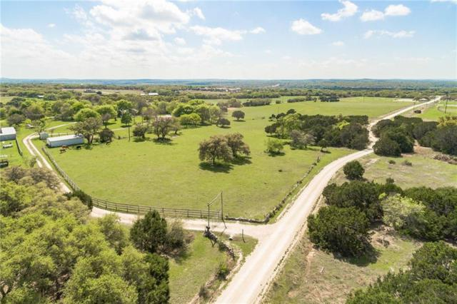 740 Sports Park Rd, Dripping Springs, TX 78620 (#9036889) :: The Heyl Group at Keller Williams