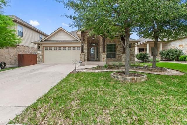 9716 Alex Ln, Austin, TX 78748 (#9036905) :: Papasan Real Estate Team @ Keller Williams Realty
