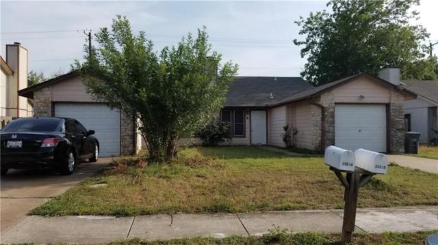 2301 Singletree Ave, Austin, TX 78727 (#9037021) :: The ZinaSells Group