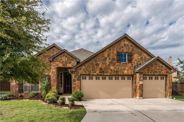 2220 Williston Loop, Austin, TX 78748 (#9037053) :: Magnolia Realty