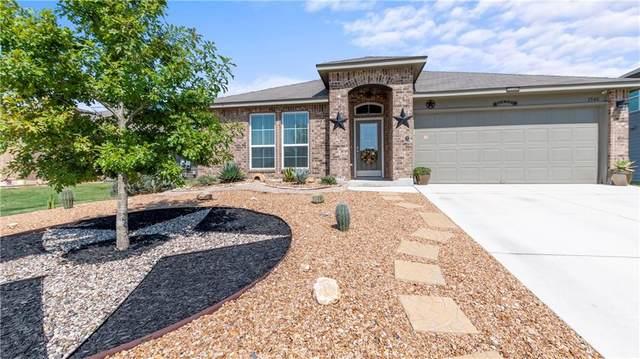 1540 Doncaster Dr, Seguin, TX 78155 (#9037120) :: Papasan Real Estate Team @ Keller Williams Realty