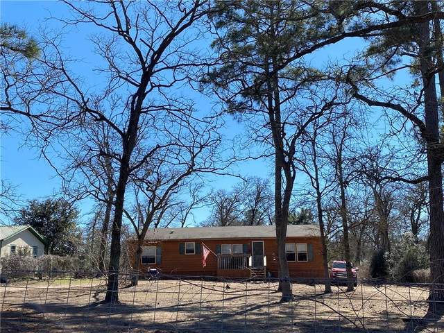 225 Pine Hill Loop, Bastrop, TX 78602 (#9037335) :: The Summers Group
