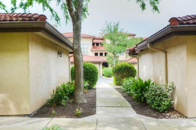 300 San Gabriel Village Blvd #411, Georgetown, TX 78626 (#9037497) :: Watters International