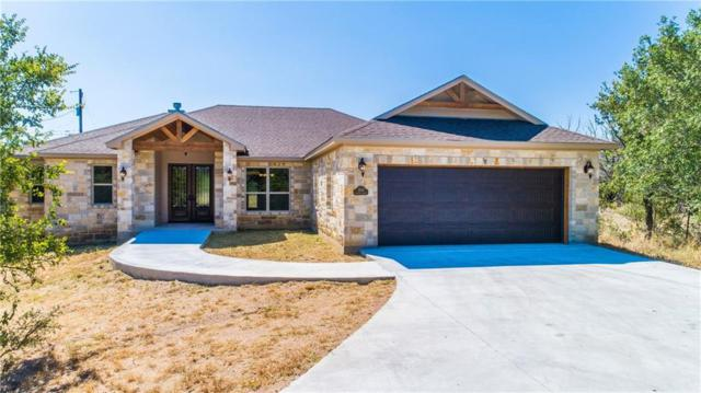 3001 Morgan Cir, Marble Falls, TX 78654 (#9037592) :: 12 Points Group
