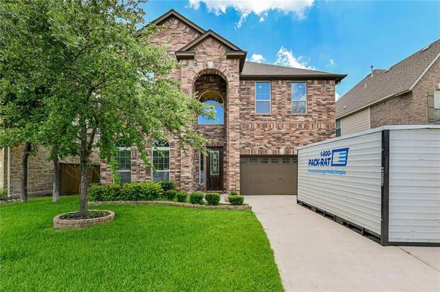 4010 Remington Rd, Cedar Park, TX 78613 (#9039202) :: Watters International