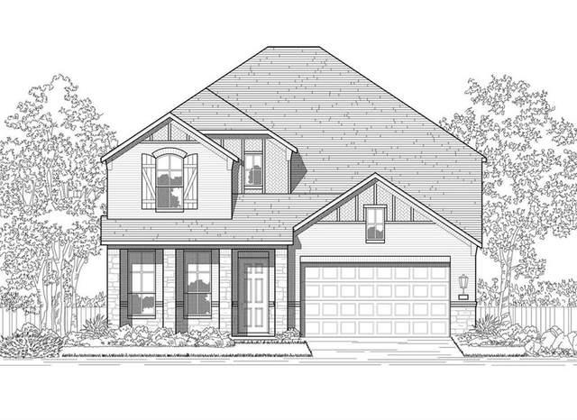 4010 Flowstone Ln, Round Rock, TX 78681 (#9040408) :: Papasan Real Estate Team @ Keller Williams Realty