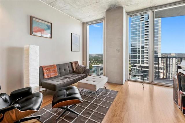 360 Nueces St #4006, Austin, TX 78701 (#9041147) :: Papasan Real Estate Team @ Keller Williams Realty