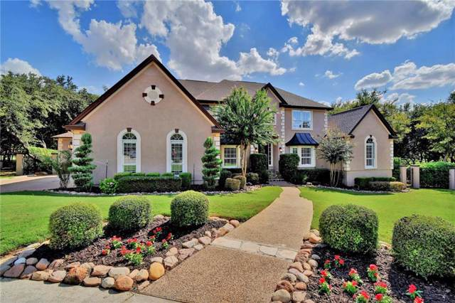 3604 Penwood Cv, Round Rock, TX 78664 (#9041193) :: The Perry Henderson Group at Berkshire Hathaway Texas Realty