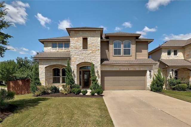 1801 Laminar Creek Rd, Cedar Park, TX 78613 (#9041885) :: Watters International