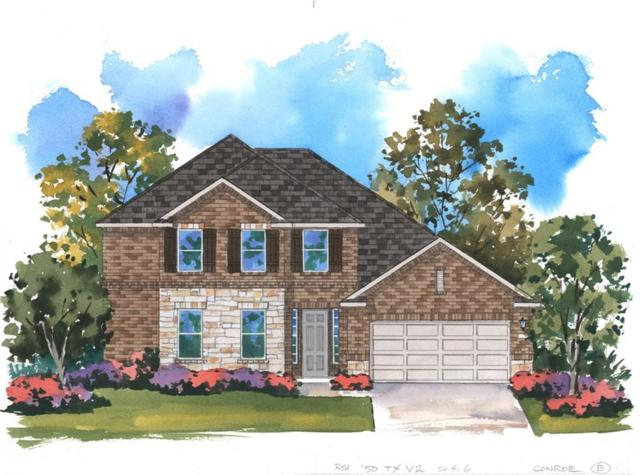 3912 Harbor Point Drive, Pflugerville, TX 78660 (#9041939) :: The Perry Henderson Group at Berkshire Hathaway Texas Realty
