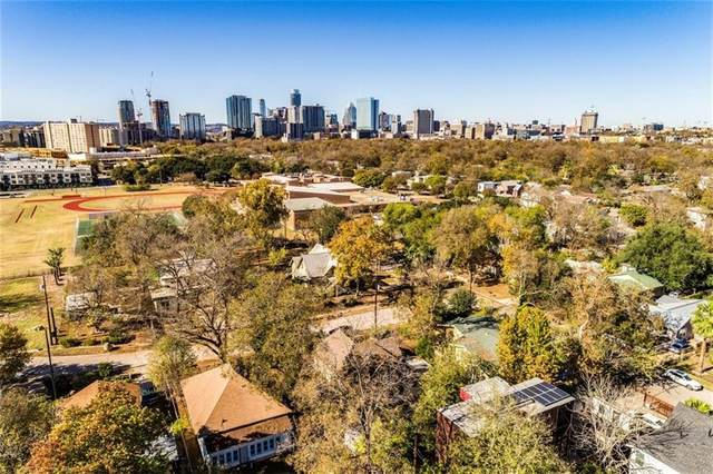35 Chalmers Ave, Austin, TX 78702 (#9042635) :: The Perry Henderson Group at Berkshire Hathaway Texas Realty