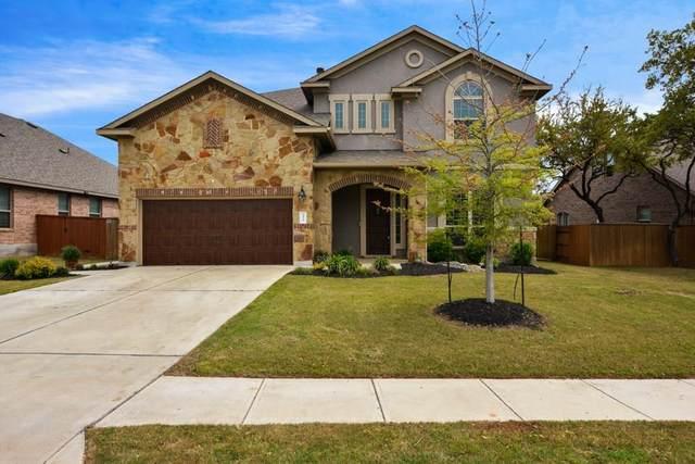 3938 Sansome Ln, Round Rock, TX 78681 (#9042701) :: RE/MAX Capital City