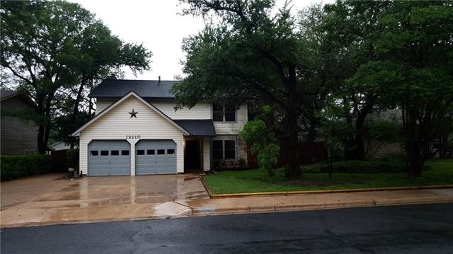 12110 Wycliff Ln, Austin, TX 78727 (#9043055) :: Papasan Real Estate Team @ Keller Williams Realty