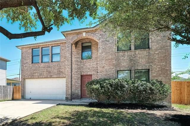 1219 Deerhound Pl, Round Rock, TX 78664 (#9043065) :: Papasan Real Estate Team @ Keller Williams Realty