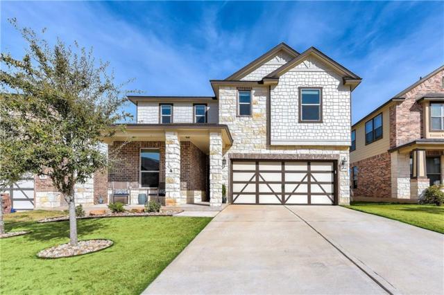 1041 Clove Hitch Rd, Georgetown, TX 78633 (#9043098) :: Papasan Real Estate Team @ Keller Williams Realty