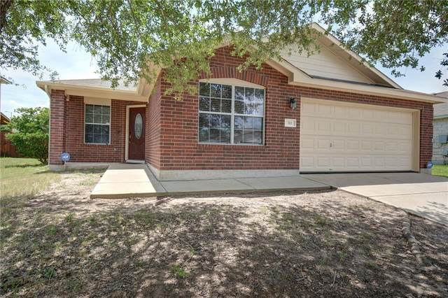 311 Antelope Trl, Bastrop, TX 78602 (#9043981) :: The Summers Group