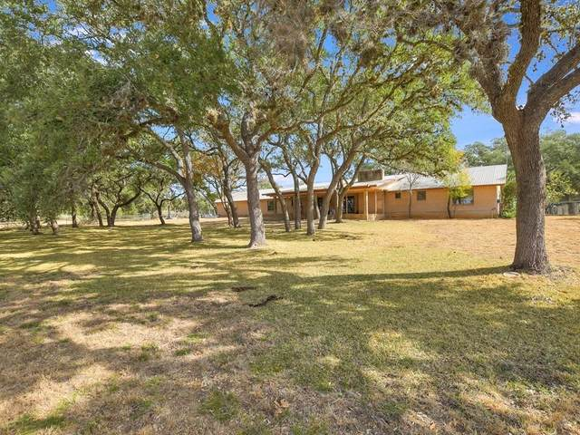 2901 Mount Sharp Rd, Wimberley, TX 78676 (#9044685) :: Watters International