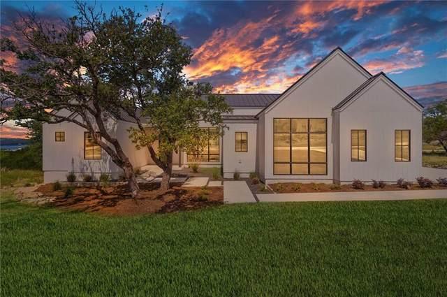 18704 Sugar Maple Dr, Lago Vista, TX 78645 (#9044932) :: Papasan Real Estate Team @ Keller Williams Realty