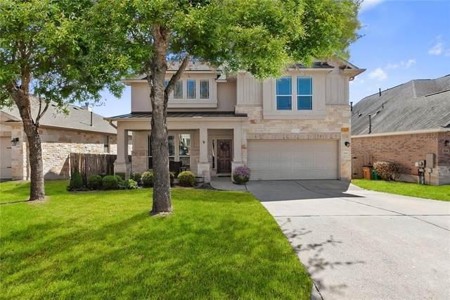 12021 Pepperidge Dr, Austin, TX 78739 (MLS #9045169) :: Vista Real Estate