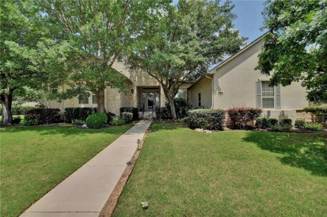 102 Whippoorwill Way, Georgetown, TX 78633 (#9045461) :: The Heyl Group at Keller Williams