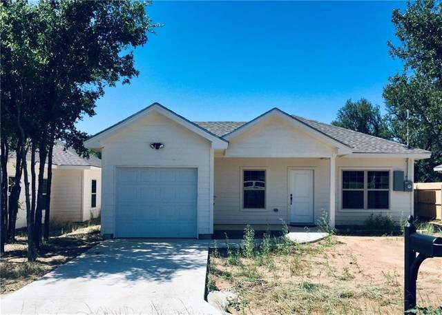 1860 Forest Trl, Kingsland, TX 78639 (#9046333) :: Papasan Real Estate Team @ Keller Williams Realty
