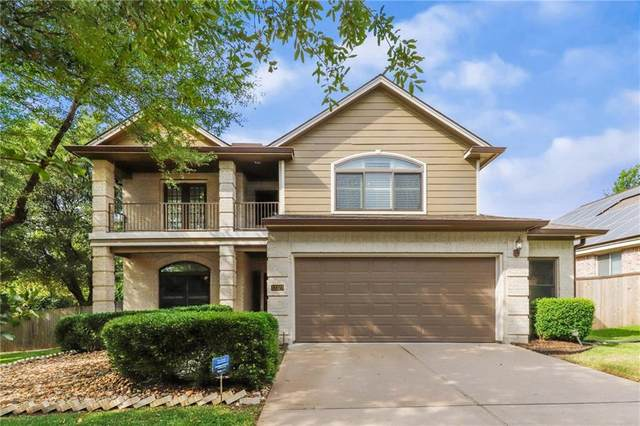 13323 Kinder Pass, Austin, TX 78727 (#9046966) :: The Summers Group
