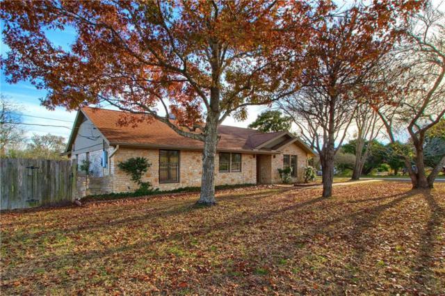 301 Oak Ridge Rd, Georgetown, TX 78628 (#9047298) :: RE/MAX Capital City