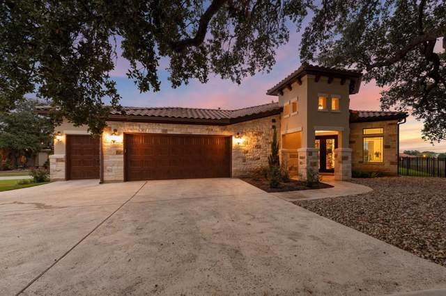 308 Grand Oaks Ln, Georgetown, TX 78628 (#9047609) :: The Perry Henderson Group at Berkshire Hathaway Texas Realty