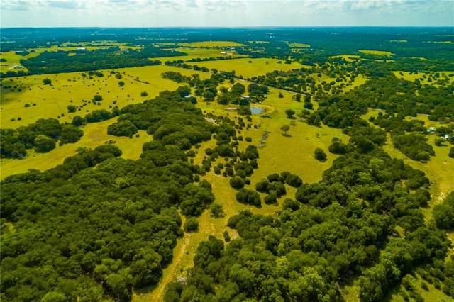 Lot 2 TBD Cr 204, Liberty Hill, TX 78642 (#9047901) :: Papasan Real Estate Team @ Keller Williams Realty