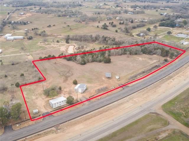 1799 Highway 290 E, Mcdade, TX 78650 (#9047965) :: Watters International