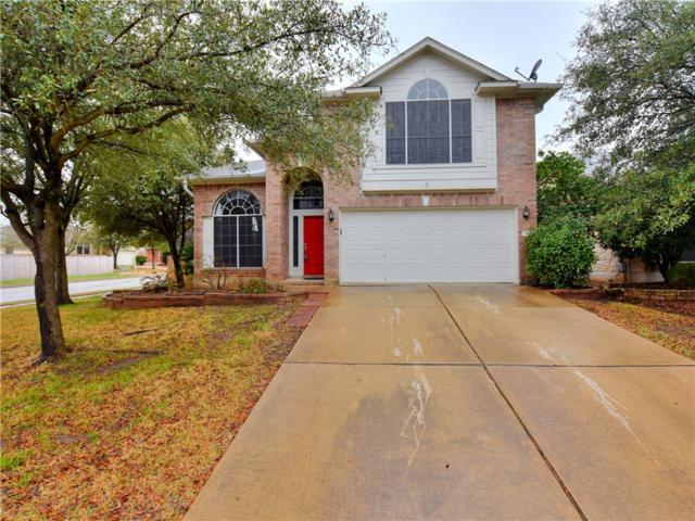 714 Settlement St, Cedar Park, TX 78613 (#9048090) :: Allison Gaddy