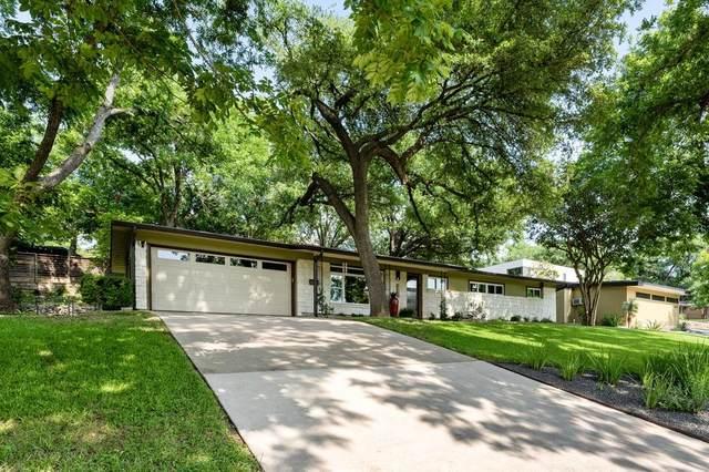 6407 Shoal Creek Blvd, Austin, TX 78757 (#9048309) :: The Summers Group