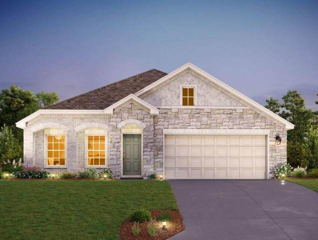 609 South San Marcos St, Manor, TX 78653 (#9048353) :: Papasan Real Estate Team @ Keller Williams Realty