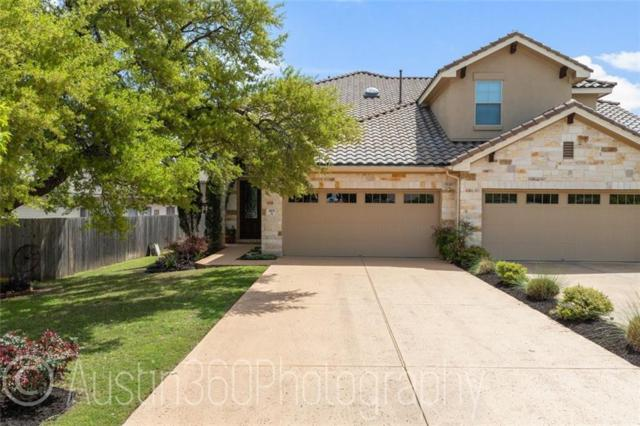 403 S Meadowlark St A, Lakeway, TX 78734 (#9048968) :: Ana Luxury Homes
