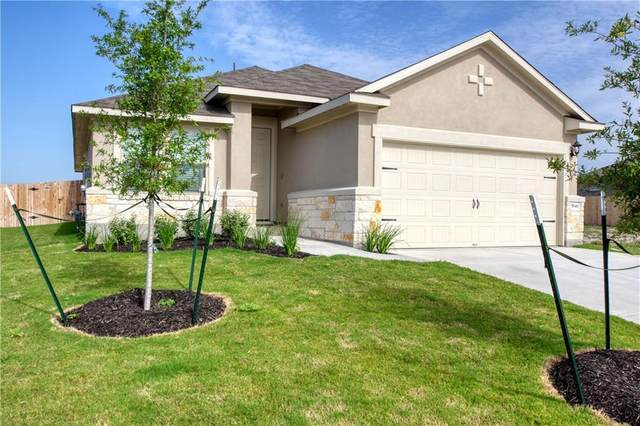 5940 Agostino Dr, Round Rock, TX 78665 (#9048984) :: Realty Executives - Town & Country