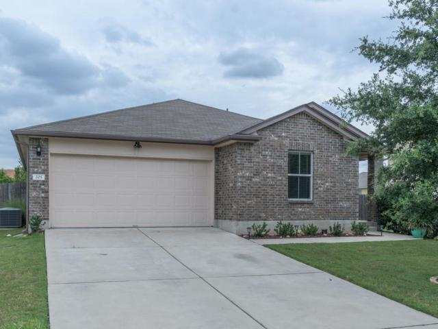 205 Adriana Ln, Hutto, TX 78634 (#9049090) :: The Heyl Group at Keller Williams