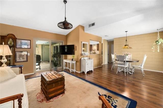 915 E Village Ln, Austin, TX 78758 (#9049868) :: Papasan Real Estate Team @ Keller Williams Realty