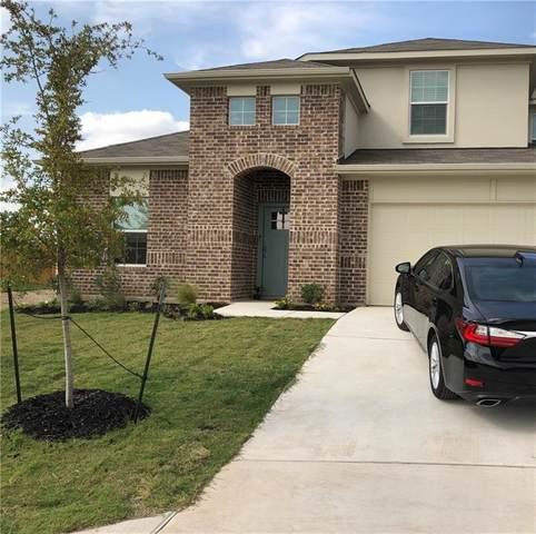 308 Shiner Ln, Georgetown, TX 78626 (#9049918) :: Papasan Real Estate Team @ Keller Williams Realty