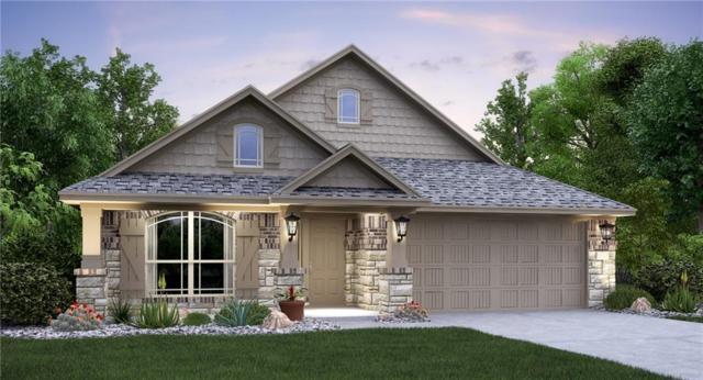 1332 Terrace View Dr, Georgetown, TX 78634 (#9050387) :: Watters International